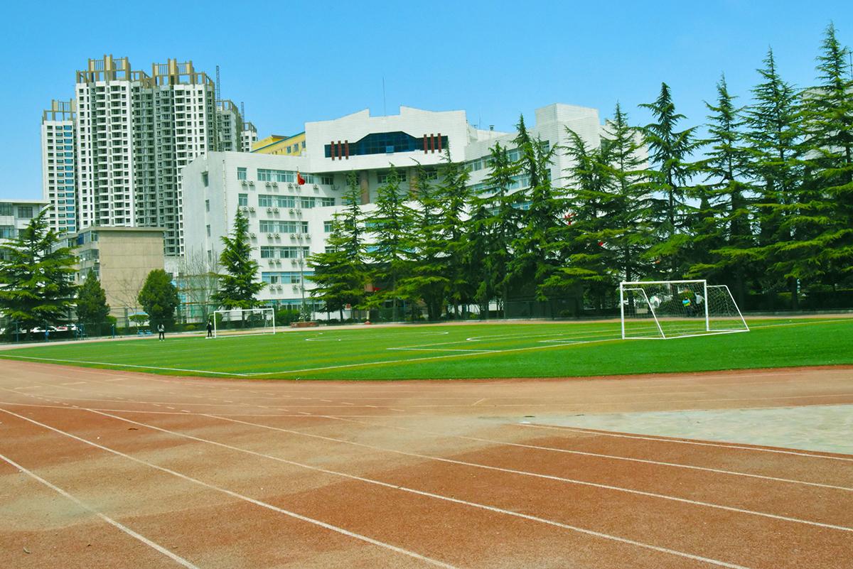 校园风景组图
